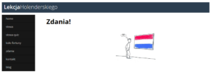 zdania_nauka_niderlandzkiego_lekcja_holenderskiego