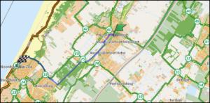 trasa rowerowa