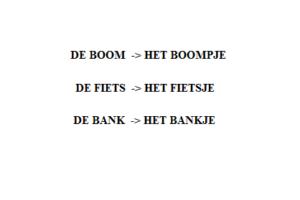 zdrobnienia_gramatyka_nauka_niderlandzkiego_lekcja_holenderskiego
