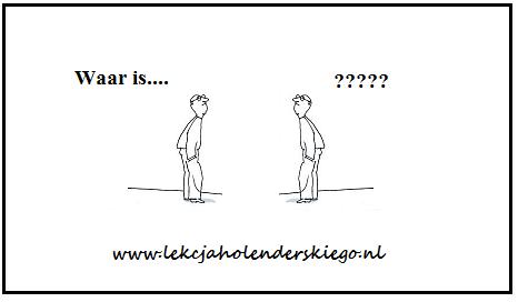 waar_is_gramatyka_nauka_niderlandzkiego_lekcja_holenderskiego