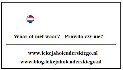 waar_gramatyka_nauka_niderlandzkiego_lekcja_holenderskiego