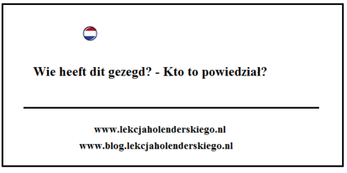 wie_gramatyka_nauka_niderlandzkiego_lekcja_holenderskiego